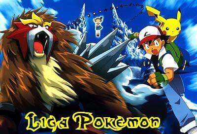Liga Pokemon VBA Link Strona Główna