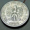 #moneta #orzełek #numizmatyka