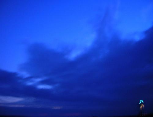 #chmury