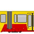 Konstal 112N #3001 - TW Warsza...