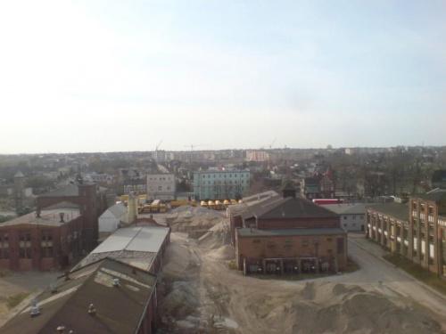 :) #lubon #luboń #wppz #zakłady #ziemniaczne #ziemniak #pyra #silos #elubon #wiesci