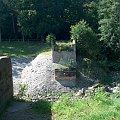 pozostałości po moście #ZaporaWodna #krajobraz #ElektrowniaWodna #pilchowice #JeleniaGóra #tama #bóbr #natura #przyroda #rzeka #jezioro #las