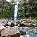 Pzdrowienia z Przepięknych miejc Wali #wodospady #PotokiGórskie #kaskady