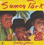 Samoa Park - Monkey Latino 12''