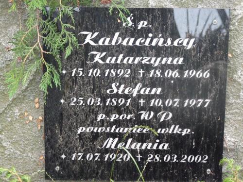 Powstańcy wielkopolscy cmentarz Kiszkowo #powstańcy