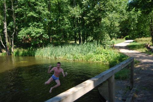 #wakacje #woda #skok