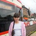 #Tramwaj #Bombardier #NGT6 #Gdańsk