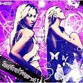 #fiolet #róż #biel #czerń #dziewczyna #inpiracja #buzka #brushe #akcje #sweet #diablo #motyle #grafika