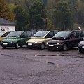 II ZLOT MULTIPLI #multipla #auto #zlot #imprezka