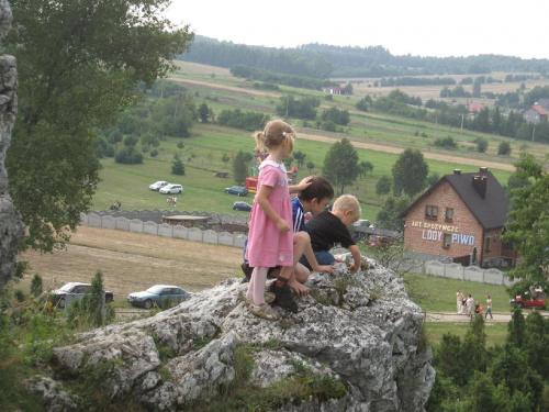 Jura i dzieci
