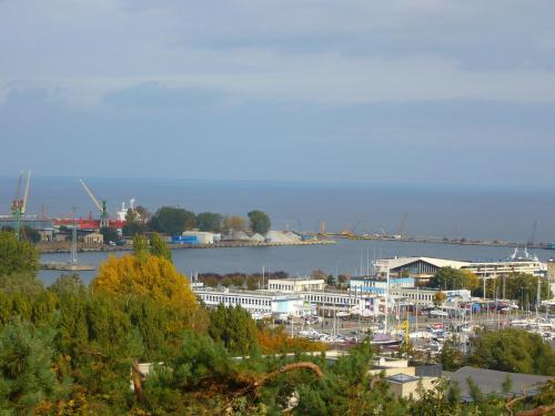 Gdynia, Kamienna Góra