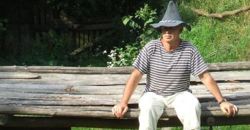 kapelusz z bajki