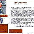http://pomagamy.dbv.pl/ #AdrianRypiński #ZanikMięśni #TypDUHENNA #FundacjaDzieciom #ZdążyćZPomocą #Poznań #Apel #aktualności #ChoreDzieci #darowizna #schorzenie #opieka #OpiekaRehabilitacyjna #Fiedziuszko #fundacja #organizacja #pomóż #SOS