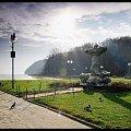 Gdynia #Gdynia #morze #bulwar