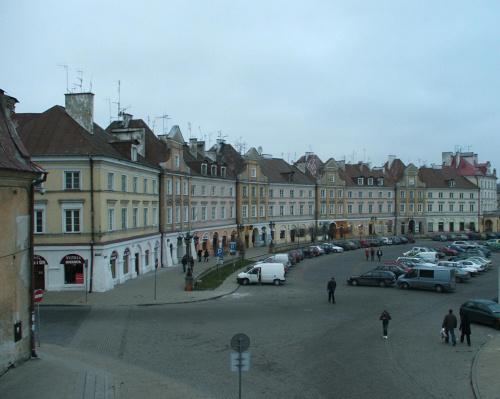 #Lublin #miasto #turystyka