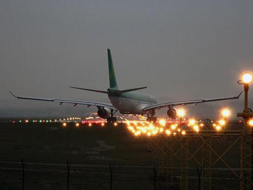 #epkk #a330 #Balice #airport