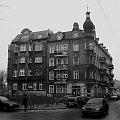 poznań 31 stycznia 2009 #poznań #łazarz #kamienica #kamienice