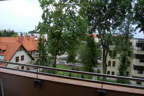 widok południowy #wynajmę #Olsztyn #Leśna #apartament #DoWynajęcia