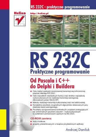 RS 232C - Praktyczne Programowanie - Andrzej Daniluk