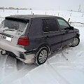 Volkswagen GOLF III #GOLFIII