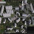 Północna część miasta z lotniskiem #buildings #cities #download #gajuski #hybrid #majlandia #map #mapa #mod #motion #photos #polski #region #robsonik #ussr #was38 #zdjęcia