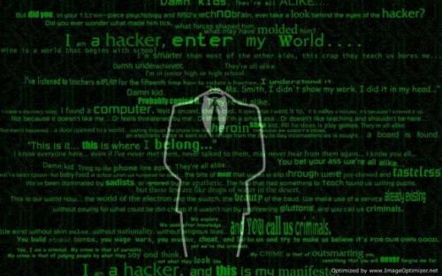 Hacking - Zbiór książek