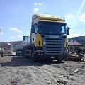 Scania #transport #scania