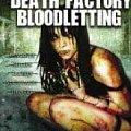 fabryka śmierci #okładka
