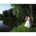 Jola i Tomek 2 czerwiec 2007 #Bielsko #Biała #Opole #wesele #ślub